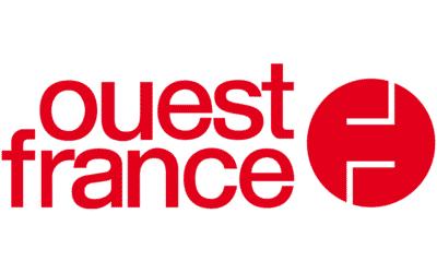 12 Dec 2017 OUEST-FRANCE – André Thomas