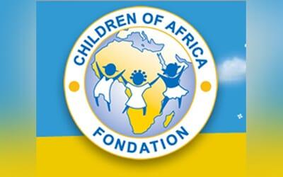 20 Aout 2018 CHILDREN OF AFRICA – Cote d'Ivoire