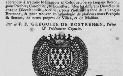4 septembre 2020 Dictionnaire FRANÇAIS-CELTIQUE ou FRANÇAIS-BRETON