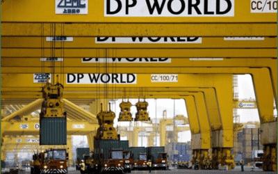 26 décembre 2020 DP WORLD invests $ 1.127 Billion to build a new port in Sénégal — UAE24x7.COM